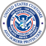 U.S. Customs and Border Protection Application